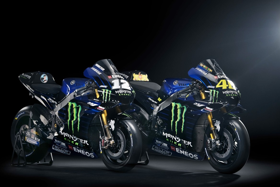 Foto de Monster Energy Yamaha MotoGP 2019 (27/65)