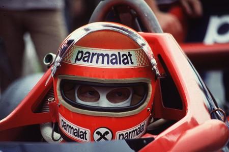 Quién fue Niki Lauda