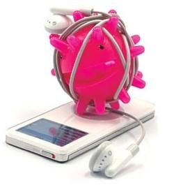 Los laboratorios de Kaspersky detectan el primer virus para el iPod... más o menos