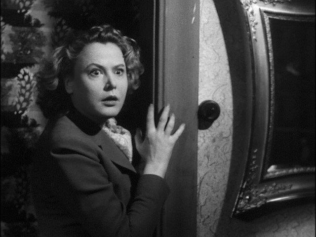 Ingmar Bergman: 'La sed', el pasado siempre vuelve
