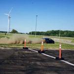 ¿Cómo pudo acabar este Lamborghini Huracan saliéndose de pista a lo bestia?