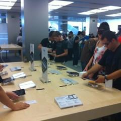 Foto 69 de 93 de la galería inauguracion-apple-store-la-maquinista en Applesfera