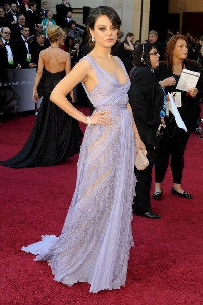 Foto de El mejor look de la semana está capitaneado por los vestidos de los Oscar. Elige a la que más te guste (4/6)