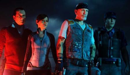 Los zombis regresan con Call of Duty: Advanced Warfare - Exo Zombies Infection