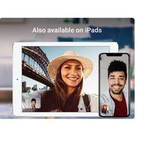 Google Duo, la competencia de FaceTime, ahora es compatible con el iPad