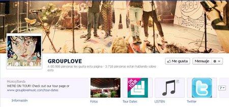 """Facebook estrena botón """"listen"""" (escucha)"""