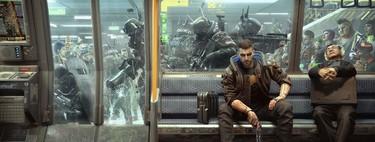 Rumbo a Cyberpunk 2077: las bandas y las familias nómadas de Night City