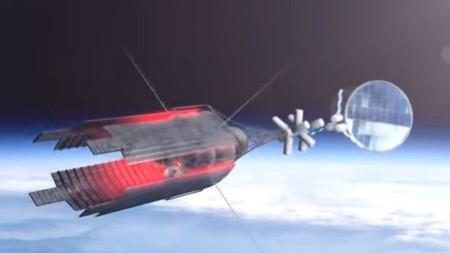 Ya sabemos cómo Rusia quiere llegar a Marte: con un ambicioso cohete impulsado por energía nuclear
