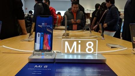 Xiaomi Mi 8 Precio Oficial Mexico
