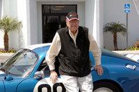 2008 Superperformance Shelby Cobra Daytona Coupe, un gran regalo para un gran piloto