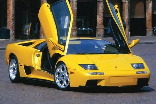 Recordando a: Lamborghini Diablo, el coche de poster que seguramente tuviste en tu cuarto