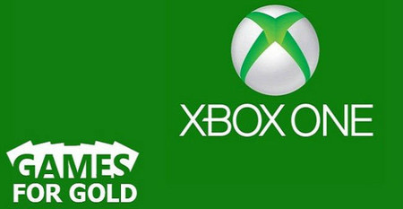 Games With Gold en Xbox One llegará en junio y será igual que PS Plus