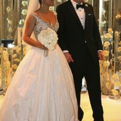 Foto 25 de 31 de la galería boda-de-salma-hayek en Poprosa