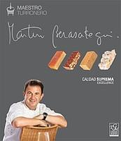 Turrones de Martín Berasategui