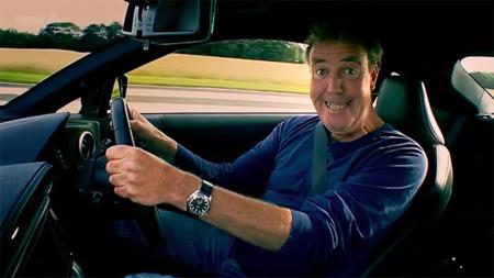6 Toyotas que han pasado por las manos de Jeremy Clarkson en Top Gear y no debes perderte
