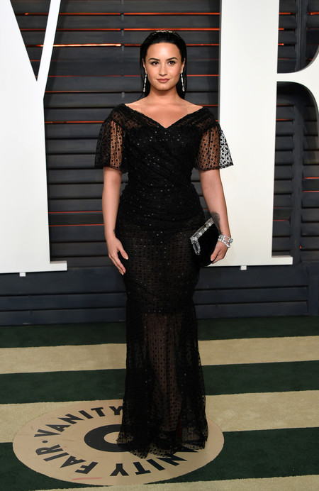 Demi Lovato de Dolce & Gabbana