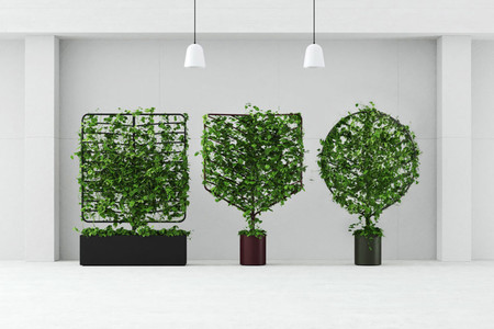 Botanical Planter 00