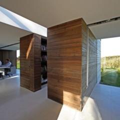 Foto 12 de 19 de la galería espacios-para-trabajar-nicolas-tye-architects en Decoesfera