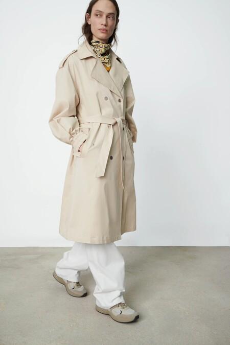 Trench Coat Entretiempo 2021 07