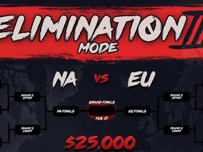 Elimination Mode: de los torneos más divertidos de Dota 2