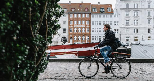 Bicicleta Portada