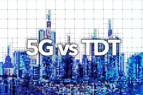 Así será la resintonización de la TDT para dejar hueco al 5G: seis preguntas y respuestas