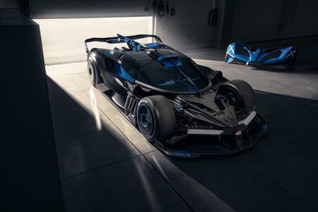 Bugatti Bolide 2021 011