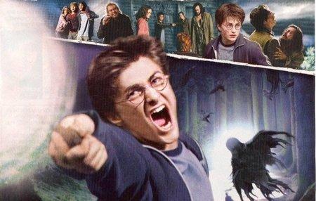Encuesta de la semana | Harry Potter | Resultados