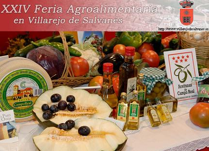 XXIV edición de AgroMadrid, todo lo bueno de la alimentación de la Comunidad de Madrid
