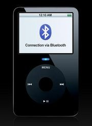 "Portavoz de Pioneer: ""Apple prepara un adaptador Bluetooth para el iPod"""