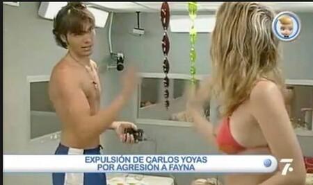 Carlos fayna