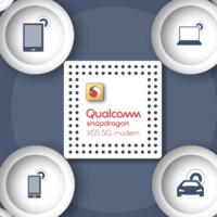 Qualcomm presenta el nuevo módem Snapdragon X55: 5G a 7Gbps para smartphones, tablets y PCs conectados