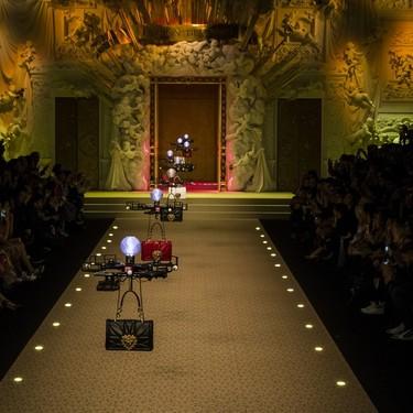 Dolce & Gabbana cumple el sueño de toda adicta a los bolsos y nos los trae volando