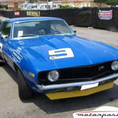 Foto 17 de 171 de la galería american-cars-platja-daro-2007 en Motorpasión