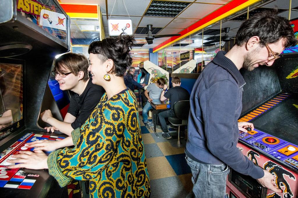 Csm Arcade Pk