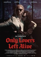 JDIFF 2014 | 'Only Lovers Left Alive', la película definitiva de vampiros