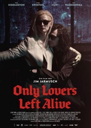 JDIFF 2014 | 'Only Lovers Left Alive', la película definitiva de vampiros