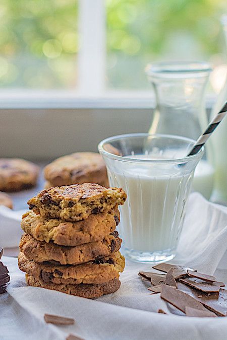 Paseo por la gastronomía de la red: recetas dulces para darle la bienvenida al otoño