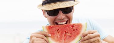 Cinco razones para que no falte vitamina A en tu dieta habitual