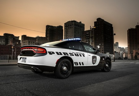 Dodge Charger Pursuit 2015 1280 03