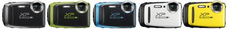 Fujifilm Xp130 02