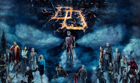 Estrellas Invitadas (324): Easter eggs de 'Daredevil', el legado de 'Dragon Ball Z' y famosos en peligro