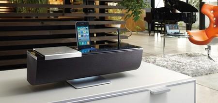 Onkyo presenta el ABX-N300, su nuevo dock con AirPlay