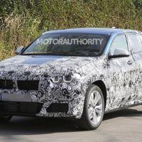 ¿Será este el futuro y tan rumorado BMW X2?