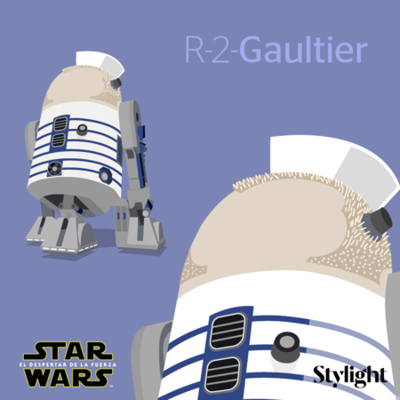 Stylight Star Wars R 2 Gaultier2