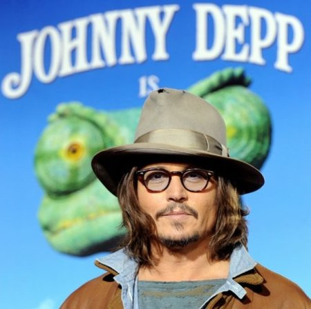 Johnny Depp protagonizará lo nuevo de Edgar Wright, 'The Night Stalker'