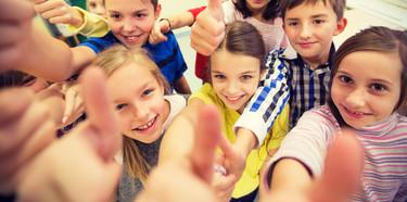 Separar a niños y niñas en los colegios: el sexismo llevado a las aulas