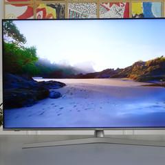 Foto 31 de 48 de la galería televisor-hisense-h50u7b-uled-4k-uhd en Xataka