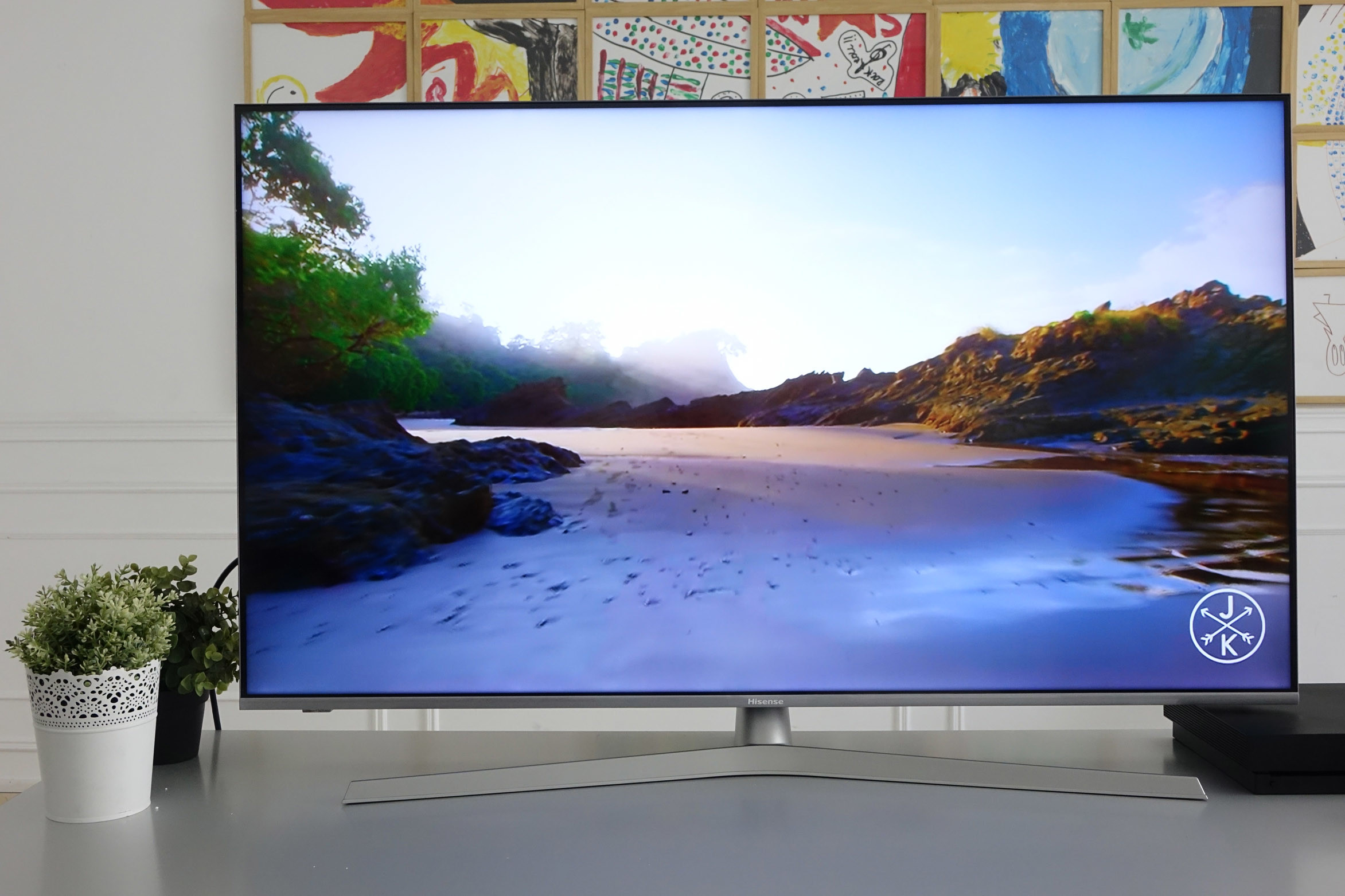 Foto de Televisor Hisense H50U7B ULED 4K UHD (31/48)