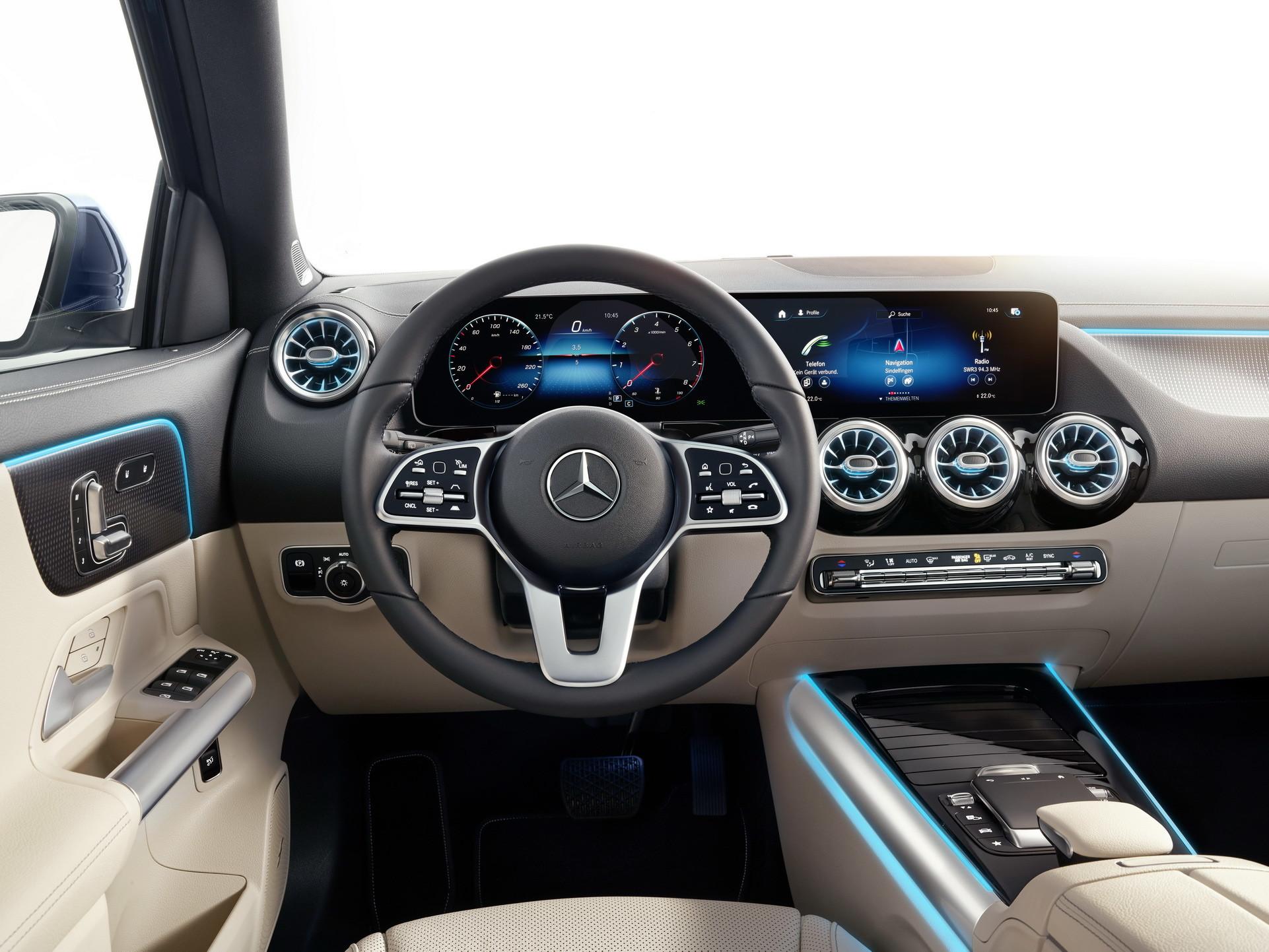 Foto de Mercedes-Benz GLA 2021 (81/103)